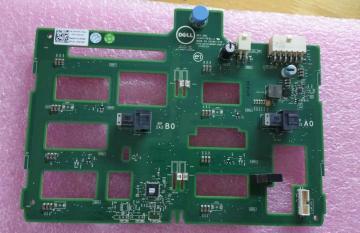Dell PowerEdge T330 8*3.5 Hot-plug Backplane_70YDP